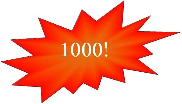 1000 image