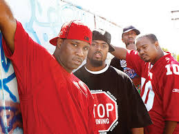CrossMovement